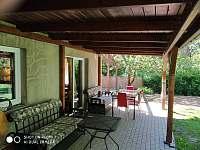Chata Jesenice u vody - chata - 40 Cheb - Podhrad