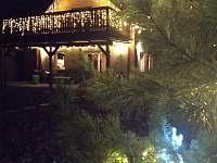 Chata Jesenice - Cheb - Podhrad