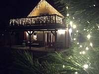 Chata k pronájmu - zimní dovolená Cheb - Podhrad