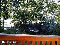 Chata Jesenice u vody - chata k pronajmutí - 30 Cheb - Podhrad