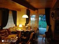 Chata Jesenice u vody - chata ubytování Cheb - Podhrad - 9