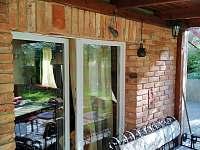 Chata Jesenice u vody - chata ubytování Cheb - Podhrad - 5