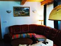 Ubytování Podhrad - chata k pronájmu Cheb - Podhrad