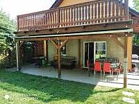 Ubytování Podhrad - chata ubytování Cheb - Podhrad