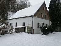ubytování Český les na chalupě k pronájmu - Skalná