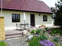 Dům Santorro - rekreační dům ubytování Bíluky - 2