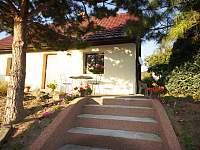 Dům Santorro - rekreační dům k pronájmu - 3 Bíluky