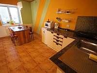 Dům Santorro - rekreační dům - 13 Bíluky