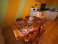 Dům Santorro - rekreační dům - 14 Bíluky