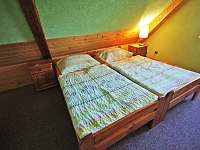 Dům Santorro - rekreační dům k pronájmu - 15 Bíluky
