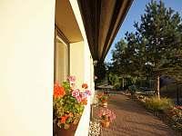 Dům Santorro - rekreační dům k pronajmutí - 4 Bíluky