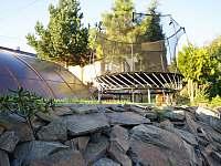 Dům Santorro - pronájem rekreačního domu - 7 Bíluky