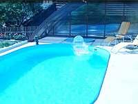 Dům Santorro - rekreační dům k pronájmu - 10 Bíluky
