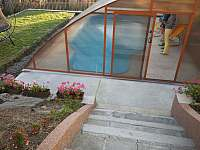 Dům Santorro - rekreační dům k pronajmutí - 11 Bíluky