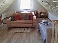 chata Stáj - ložnice pro 4 + 1 - Karlovy Vary - Kolová