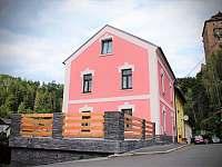 Bečov nad Teplou jarní prázdniny 2022 ubytování