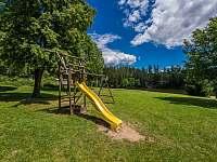 Rekreační středisko U Vožeháku - chatky - 24 Kožlany