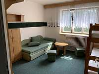 Pokoj v budově - Kožlany