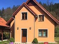 ubytování Stružná ve vile na horách