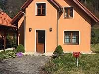 Vila SUNNY Karlovy Vary - ubytování Karlovy Vary