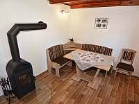 Chata Hracholusky - chata ubytování Vranov u Stříbra - 9