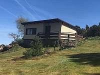 Chata ubytování v obci Újezd u Plánice