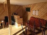 Ubytování - chatky k pronájmu - 10 Dehetná
