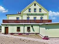 ubytování Lyžiarské stredisko Aš Penzion na horách - Františkovy Lázně