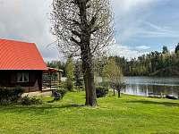 Čerňovice ubytování 4 osoby  pronájem