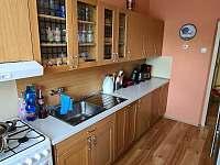 kuchyň - Žihle