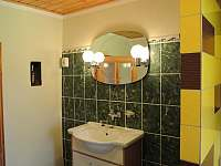 koupelna ,wc - Teplá - Rankovice
