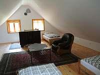 ložnice - Teplá - Rankovice