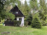 Chata k pronájmu - Mezholezy u Horšovského Týna