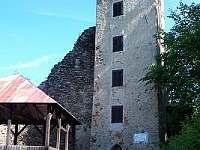 Chatová osada Hájovna - chatky - 19 Kdyně