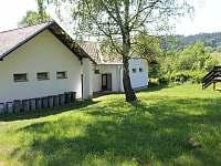 Chatová osada Hájovna - chatky - 14 Kdyně