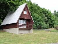 Chatová osada Hájovna - chatky - 16 Kdyně