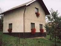 ubytování Strahov na chatě