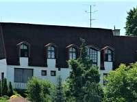 ubytování Černošín v penzionu