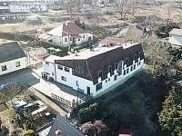 Západní Čechy: Penzion - ubytování v soukromí