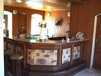 bar s výčepem