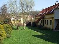 Chalupa k pronájmu - Meclov - Bozdíš Západní Čechy