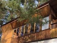 Chata Valečkův Mlýn