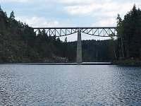 Nedaleký Pňovanský most