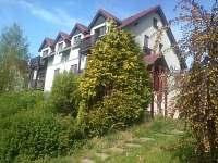 Levné ubytování  Michal - koupaliště Apartmán na horách - Karlovy Vary