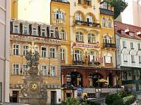Karlovy Vary - apartmán k pronajmutí - 22