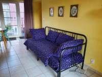 Chalupa Racov - ložnice 6 postel -