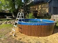 bazén - Kundratice