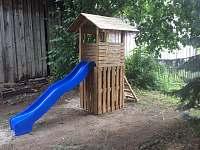 dětské hřiště - Kundratice