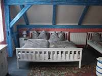 Ložnice 6 osob - Kundratice