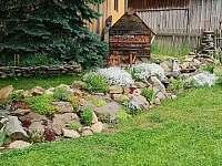 zahrada - Kundratice